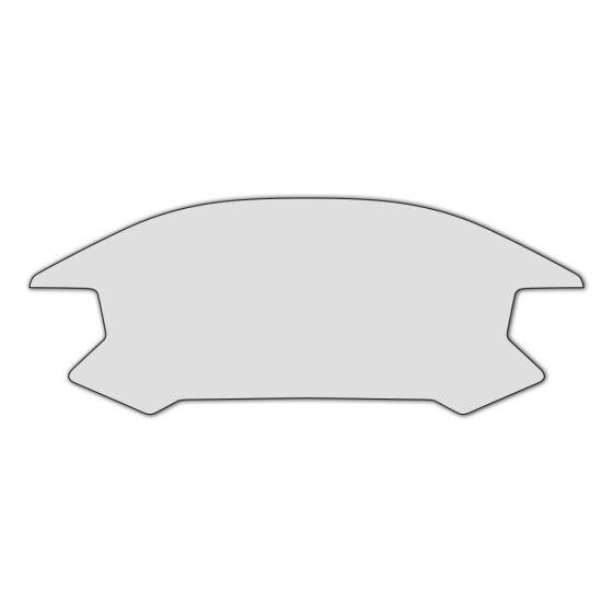 Eazi-Grip Dashboard Protector for Honda CBR500R CB500F CB500X GROM and CRF250L / Rally