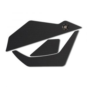 Eazi-Grip PRO Tank Grips for Suzuki Katana, black