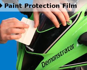 Eazi-Guard Stone Chip Paint Protection Film